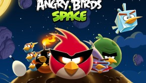 play angry birds space free online